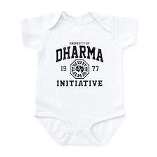 77 Dharma Infant Bodysuit