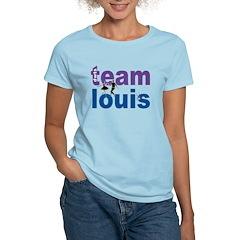 DWTS Team Louis T-Shirt