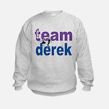 Team Derek DWTS Sweatshirt