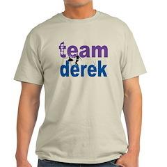 Team Derek DWTS T-Shirt