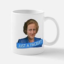 Anti Cameron Mug