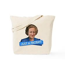 Anti Cameron Tote Bag