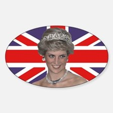Funny English royalty Decal