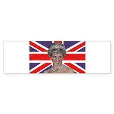 Cool Prince of wales Bumper Sticker