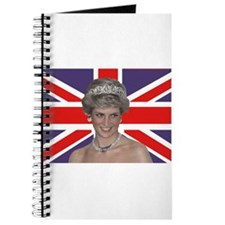 Cute Royal family Journal