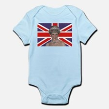 Cute Princess of wales Infant Bodysuit