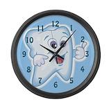 Dentist Wall Clocks