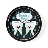 Dental Basic Clocks