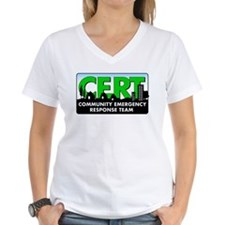 Official CERT Shirt