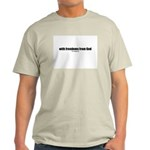 With freedoms from God(TM) Light T-Shirt