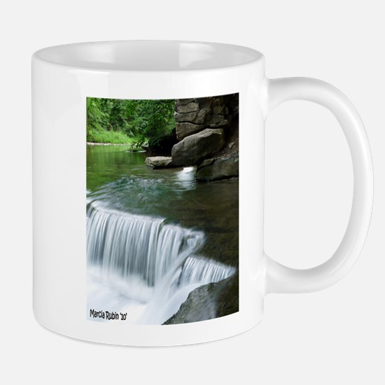 Close to the Edge Mug