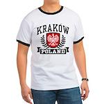 Krakow Poland Ringer T