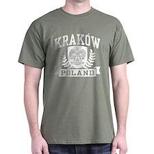 Krakow Poland T-Shirt