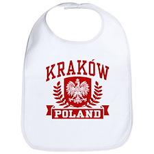 Krakow Poland Bib