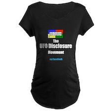 UFO Disclosure T-Shirt