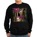 2 Gliders in Tree Sweatshirt (dark)
