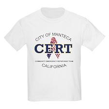 Manteca CERT T-Shirt
