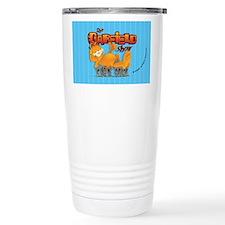 Official Logo Travel Mug