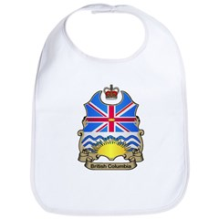 B.C. Shield Bib