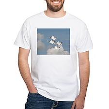 USAF Thunderbirds Shirt