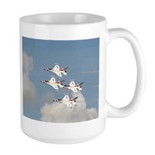USAF Thunderbirds Mug