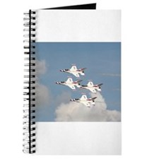 USAF Thunderbirds Journal