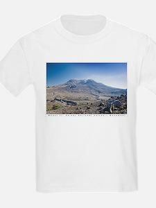 Mount St. Helens T-Shirt