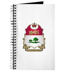 P.E.I Shield Journal