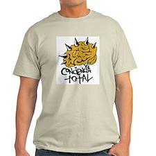 T-Shirt / Front & Back Design