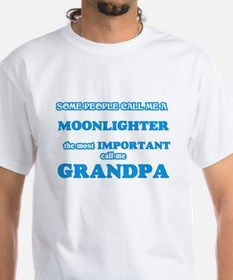 Some call me a Moonlighter, the most impor T-Shirt