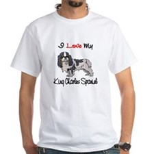 King Charles Spaniel Shirt