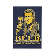 Beer Rectangle Magnet