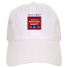Keep fear alive Baseball Cap