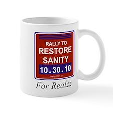Cool Restore sanity Mug