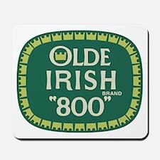 Olde Irish 800 Mousepad