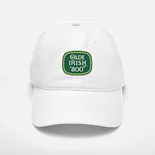 Olde Irish 800 Baseball Baseball Cap