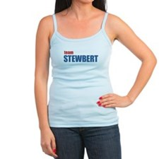 Team Stewbert v2 Jr.Spaghetti Strap