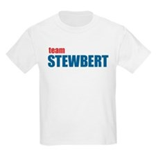 Team Stewbert v2 T-Shirt