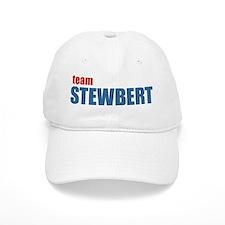 Team Stewbert v2 Baseball Cap