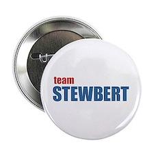"""Team Stewbert v2 2.25"""" Button"""