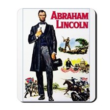 $14.99 Abraham Lincoln MousePad