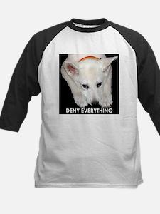 Deny Everything Tee