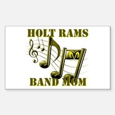 Band Decal
