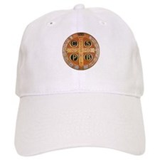 Cute Saint medal Baseball Cap