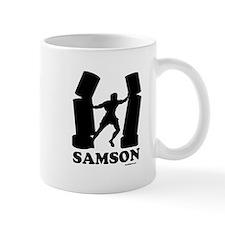 Samson Mug