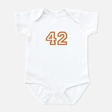 42 Infant Creeper