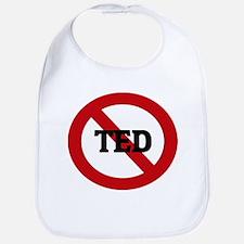 Anti-Ted Bib
