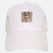 """Bright Eyes"" Wolf Apparel Cap"