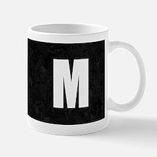 Transformers Decepticon Monogram Small Mug