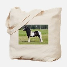 """Irish Cob 2"" Tote Bag"